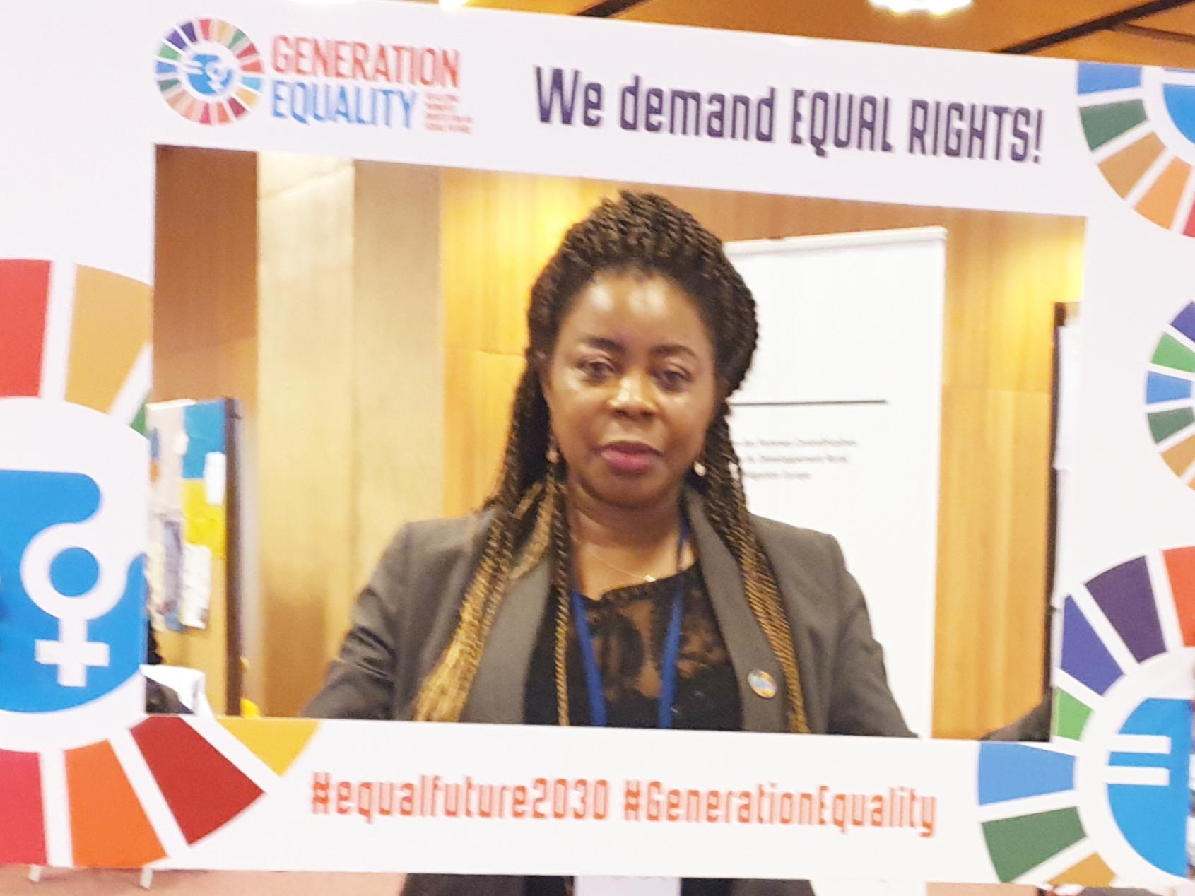 Association des Femmes pour le Développement Durable